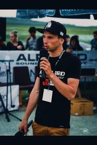 Александр Дегтеренко