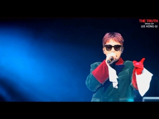 FTISLAND The Truth 2016 Live Special Clip (all members)