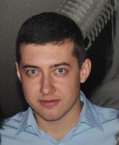 Артур Гуторов