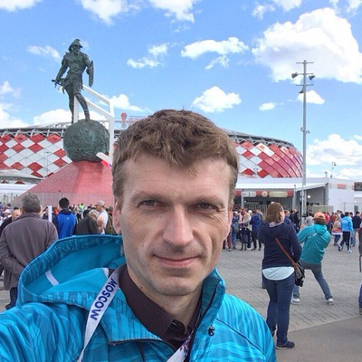 Алексей Лизунов