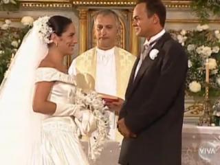 Свадьба Нисси в новелле