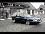 Ауди.  Audi 100 (C4) s6  /  4.2 i V8 32V