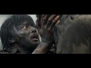 38-я параллель (2004). Последний бой.