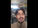 Chahat-Gull Dancer - Live