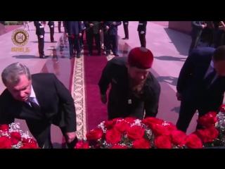 День рождения отмечает Полномочный представитель Президента России в Северо-Кавказском федеральном округе Олег Белавенцев