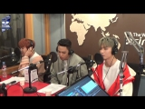 "RADIO -  170403 @ Sound K ""ECHO"""