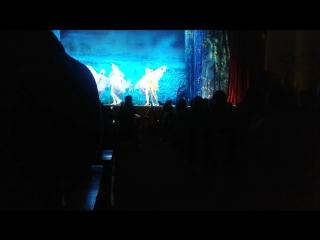 На премьере мюзикла театра ''Карамболь' 'Гадкий утенок'4