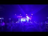 Jah Khalib- Давай улетим Далеко ( 29.10.2016) BUD ARENA