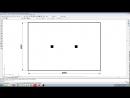 Строительная механикаПодбор армирования фундаментной плиты в SCAD - постпроцессор Бетон