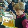 Детская библиотека № 11, Екатеринбург