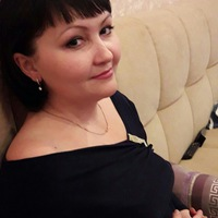 Наташа Мотузко