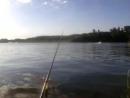 Рыбалка в Мокве