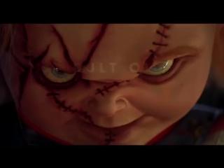 «Культ Чаки» («Cult of Chucky», «Чаки 7») - новый трейлер 2017 года