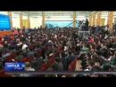 В Пекине завершила работу 5-я сессия ВСНП 12-го созыва. Премьер Госсовета КНР ответил на вопросы журналистов по итогам двух сес
