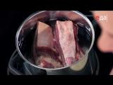Как сварить прозрачный бульон для супа