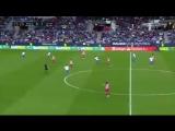 Испания ЛаЛига Малага - Атлетико Мадрид 0:2 обзор 01.04.2017
