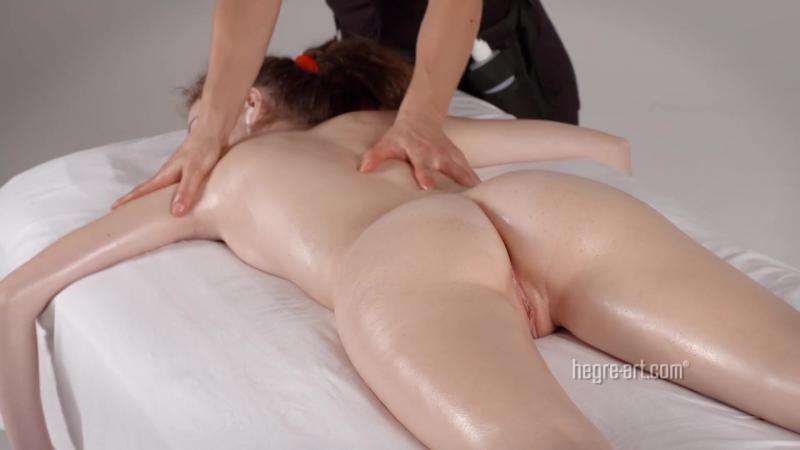 Неконтролируемый массаж эякуляции \ Uncontrolled Ejaculation Massage 1080p