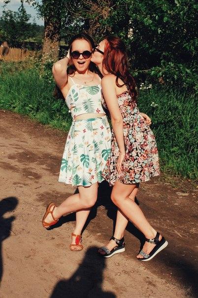 фото из альбома Ани Никитичевой №2