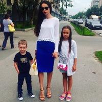 Марина Быстрова