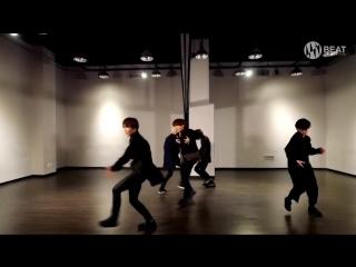 비스트(BEAST) - 12시30분 Dance practice (by. A.C.E 에이스)
