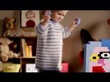 LEGO DUPLO - Все починається з уяви)))