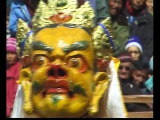 О жизни и просветлении: Принципы буддизма с Его Святейшеством Далай-ламой. Часть 1. Мудра
