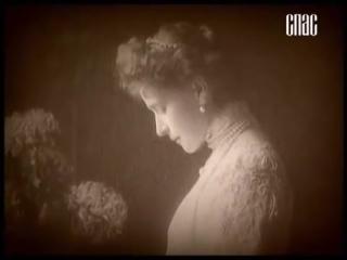 Великая княгиня Елизавета Федоровна. Лики милосердия (из цикла