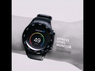 Huawei watch 2: скоро в беларуси!