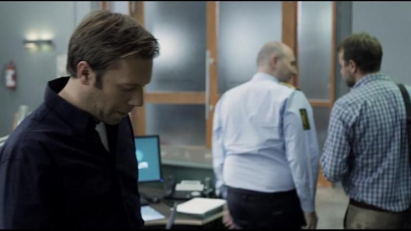 Тот, кто убивает / 9-10 серии / сериал, триллер / 2011 / Дания