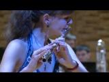 Марианна МУРЗИНА (флейта) - Ian Clarke - Hypnosis