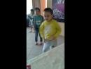 Папин танцор