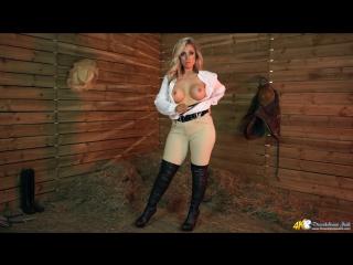 Kellie obrian - im the boss 2016.02.21 [big boobs] [540p]
