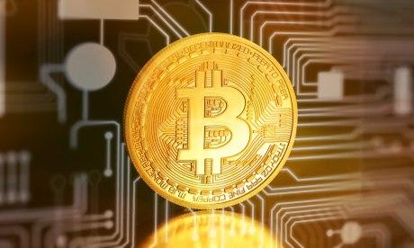 История создания Биткоина. Как изменялся курс криптовалюты с течением