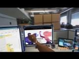 Монитор #Samsung LC34F791WQIXCI!