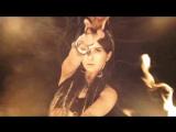 Anastasia Vilna.Fire Dance Project.