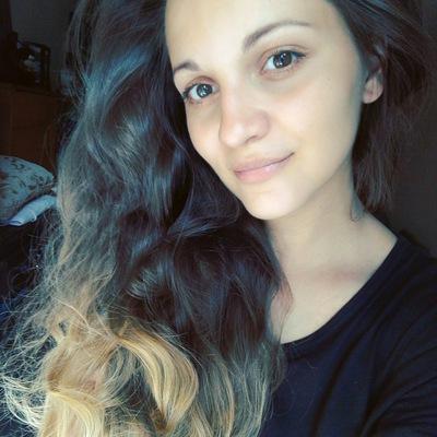 Ирина Якубова