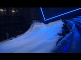 Трансформация кинотеатра Баргузин в IMAX