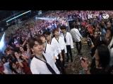 VIXX - Ending Finale Self Camera @ KCON 2017 LA x M2