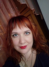 Дарья Иванищева