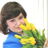 Катюшка Лагунова