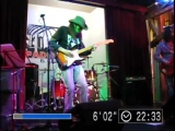 Richies Blues Band.2010, Rock Me Baby (B.B.King cover)