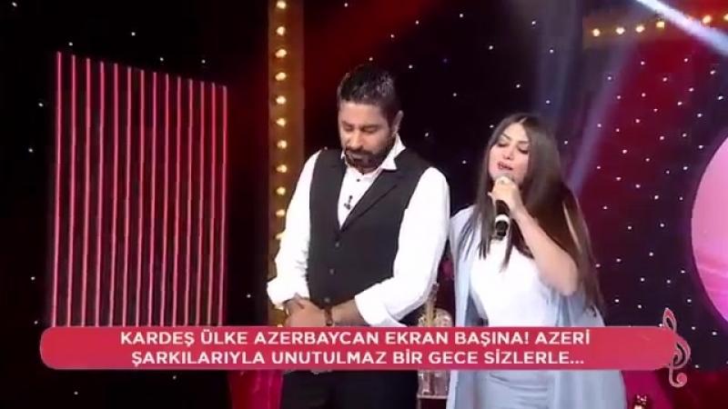 Damla ft Erkan Celik - Veten 2017