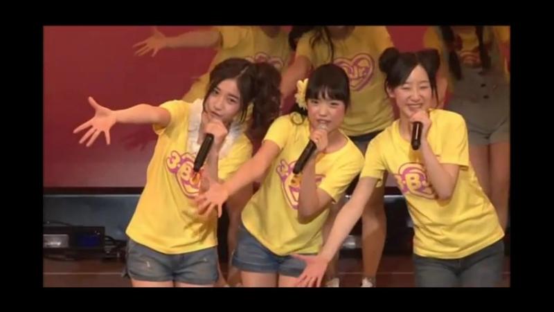 17 3B junior - Mata Ashita