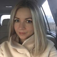 Анкета Ольга Владимировна