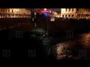 Пожарные спасли кота из-под моста канала Грибоедова