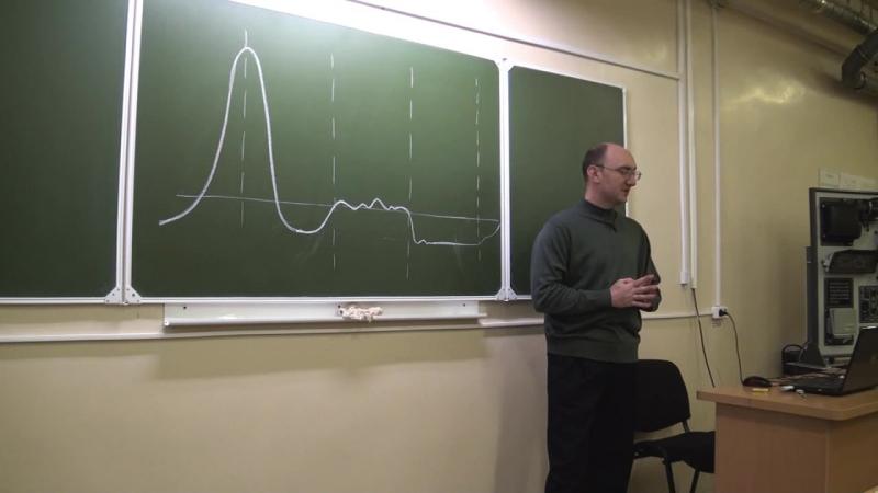 Фазы ГРМ и анализ осциллограммы давления