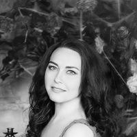 Юлия Преженцова-Суглобова