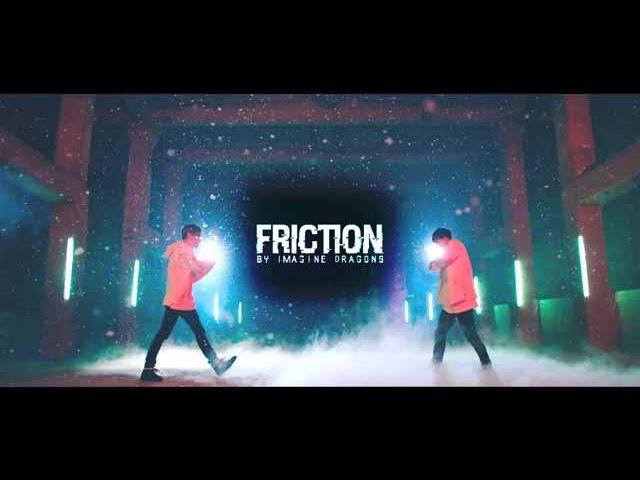 FRICTION || MONSTA X