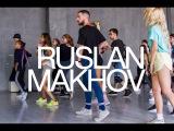 Артем Пивоваров  Кислород  Choreography by Ruslan Makhov  D.Side Dance Studio