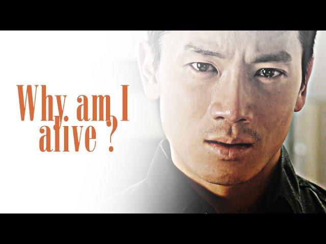 Defendant | Why am I alive ?